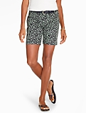 The Weekend Short - Dots Print