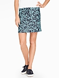 Pro Stretch Skort - Cactus Bloom Print
