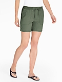 The Easy Drawstring Short