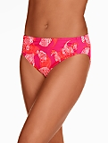 Shirred Swim Bottoms - Fancy Fish