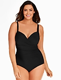 Woman Sanibel Miraclesuit�