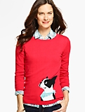 Boston Terrier Sweater