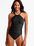 Solid Bijoux One-Piece Miraclesuit�