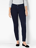 The Flawless Five-Pocket Jegging-Spindrift Wash