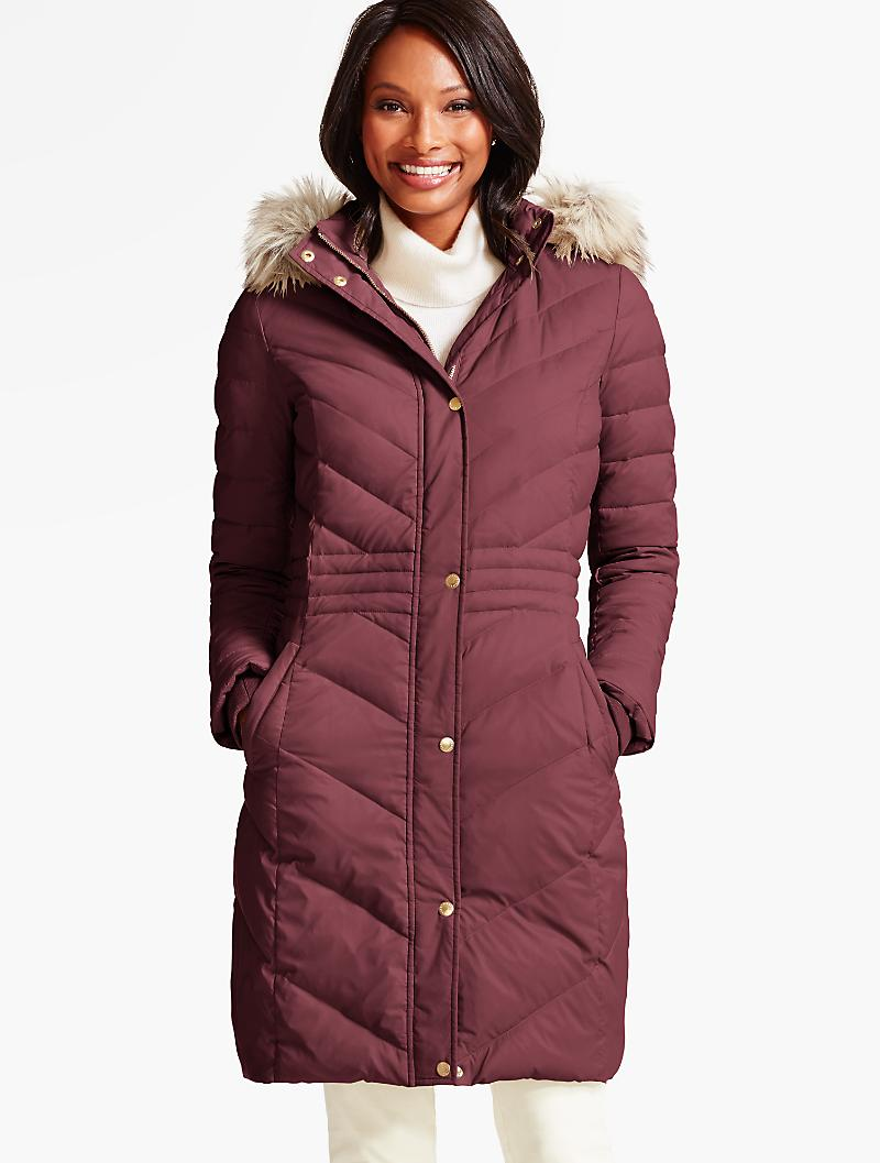 Women's Coats, Raincoats & Jackets | Talbots