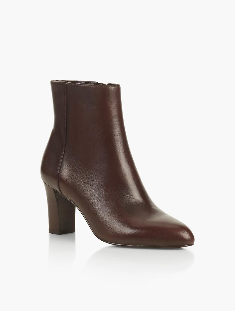 Women's Boots | Winter Boots for Women | Talbots
