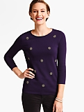Diamant� Sparkle Sweater