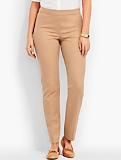 Talbots Chatham Ankle Pant-Curvy