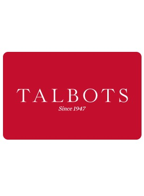 gift cards talbots