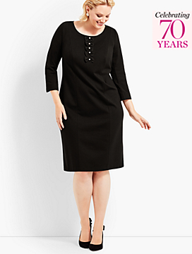 Exclusive Anniversary Collection Little Black Dress