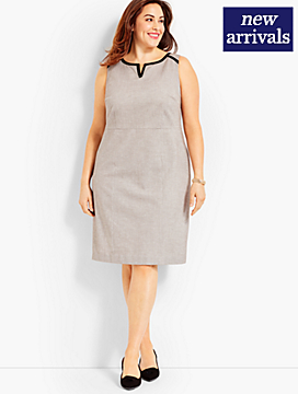 Biscay Sheath Dress
