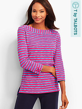 Glee Stripes Top