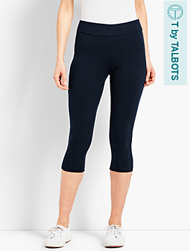 Everyday Pedal Pusher Legging