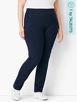 Everyday Straight-Leg Yoga Pant