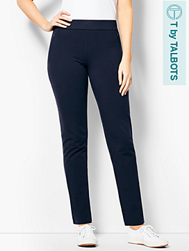Everyday Straight-Leg Yoga Pants