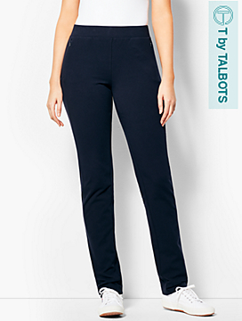 Everyday Straight-Leg Yoga Pant - Long