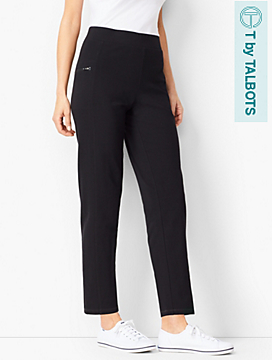 Everyday Angled-Pocket Yoga Pants