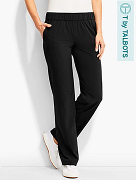 Relaxed Woven Pant