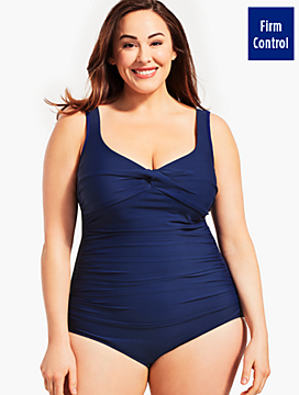 Womans Exclusive Marina Swim Suit