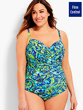 Womans Captiva Miraclesuit®