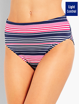 Swim Brief-Fresh Stripe