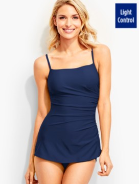 Annalise Swim Dress-Miraclesuit®