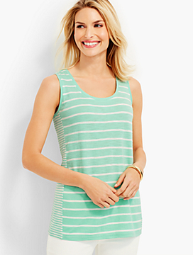 Aruba Stripes Tank