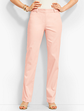 Talbots Freeport Pant-Sateen