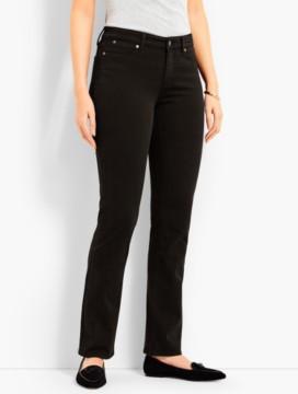 Flawlessly Women V By Ponte&Nbsp Bootcut Trouser Black