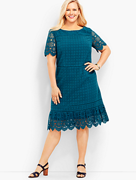 Plus Size Dresses & Plus Size Dresses for Women | Talbots