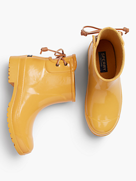 Sperry(R) Turf Rainboots