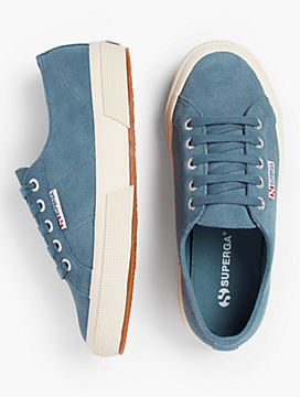 Superga(R) Sneakers - Suede