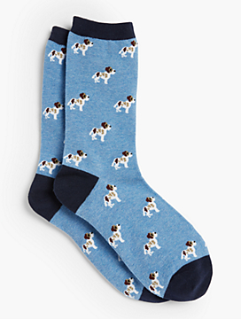 Dog Trouser Sock