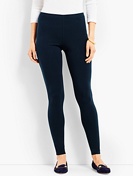 Basic Solid Legging