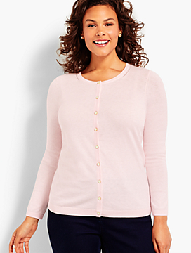 Supersoft Charming Cardigan