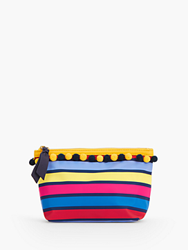 Swim Pouch - Striped
