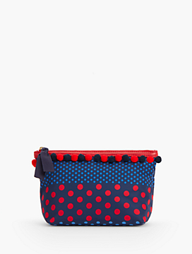 Swim Pouch - Dotted