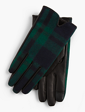Black Watch Gloves