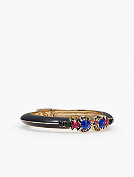 Jewel Box Bangle