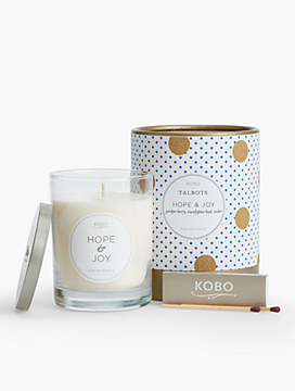 Hope & Joy Candle
