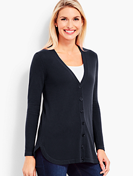 Cardigans for Women | Talbots