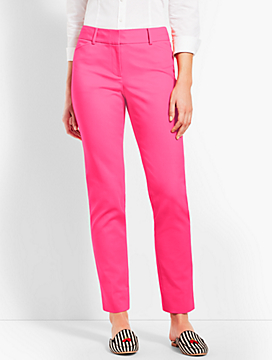Talbots Hampshire Ankle Pant