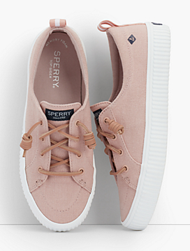 Crest Vibe Creeper Sperry® Sneakers