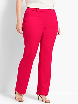 Luxe Barely Boot Pant