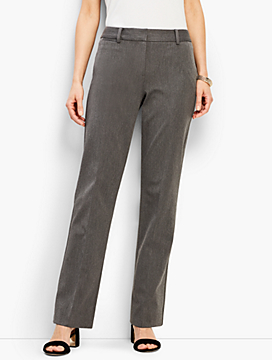 Refined Bi-Stretch Windsor Pant