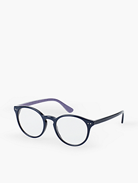 Oxford Reading Glasses-Gingham