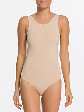 Spanx® Base Bodysuit