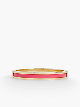 Inlaid Color Bangle