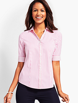 The Perfect Shirt - Stripe