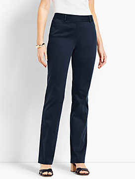 Modern Monetrey Barely Boot Trouser Pants